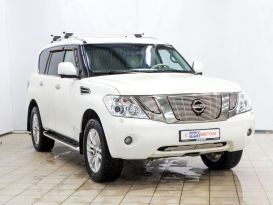 Брянск Nissan Patrol 2011