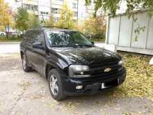 Новосибирск TrailBlazer 2008