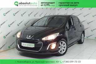 Новосибирск 308 2012