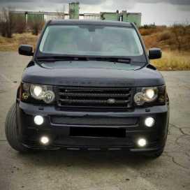 Магас Range Rover Sport