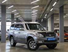 Красноярск Terracan 2005