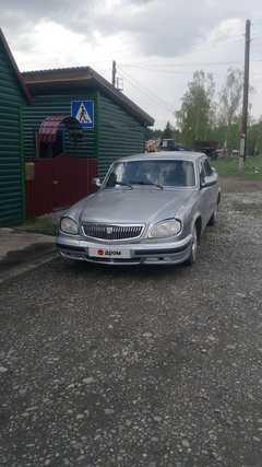 Красногорское 31105 Волга 2005