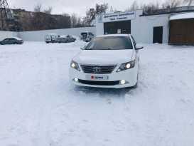 Оренбург Toyota Camry 2012