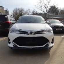 Краснодар Corolla Axio 2018