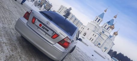 Ангарск Toyota Premio 2004