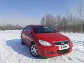 Пермь M11 2012