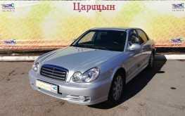 Волгоград Sonata 2009