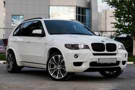 Нижневартовск BMW X5 2009