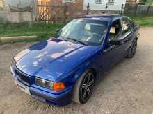 Лысьва 3-Series 1995