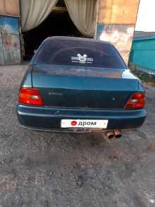 Называевск Domani 1995