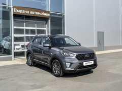 Оренбург Hyundai Creta 2021