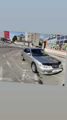 Новосибирск Capella 2002
