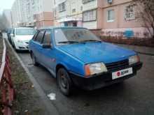 Липецк 21099 1999