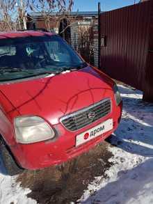 Брянск Wagon R Plus 2003