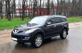 Тихорецк Hover H5 2012