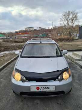 Бийск HR-V 2000