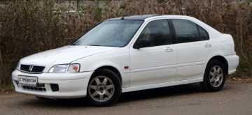 Ярославль Civic 2000