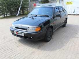 Тверь 2114 Самара 2010