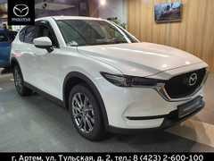 Владивосток CX-5 2021