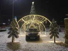 Новосибирск Allion 2004