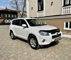 Томск Toyota RAV4 2012