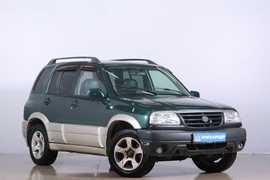 Томск Grand Vitara 2000