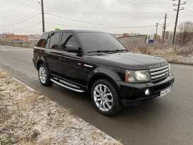 Владикавказ Range Rover Sport