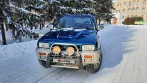 Омск Mistral 1995