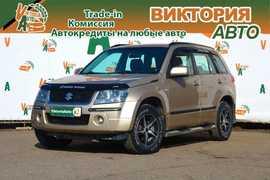 Омск Grand Vitara 2006