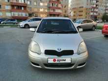 Омск Vitz 2004