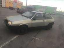 Пушкино 2108 1998