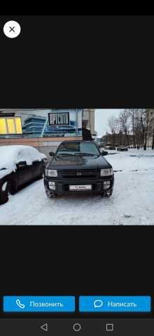 Череповец QX4 1998