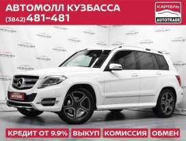 Кемерово GLK-Class 2012