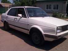 Борисоглебск Jetta 1986