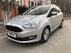 Липецк Ford C-MAX 2016