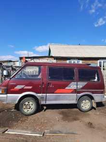 Приаргунск Eunos Cargo 1991