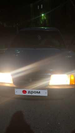Кызыл 21099 2002