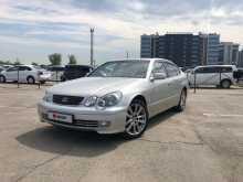 Иркутск GS430 2005
