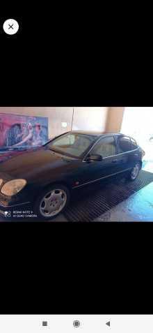 Астрахань GS300 2000