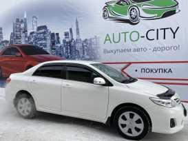 Красноярск Corolla 2011