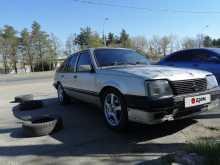 Михайловск Ascona 1987
