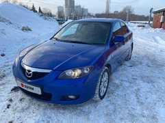 Уфа Mazda3 2007
