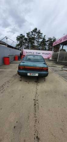 Горячий Ключ Corolla 1993