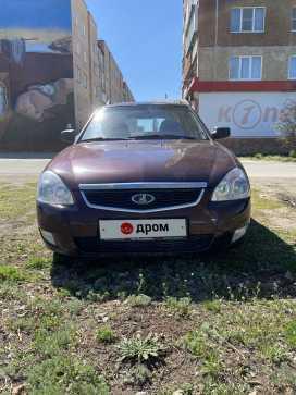 Южноуральск Приора 2011
