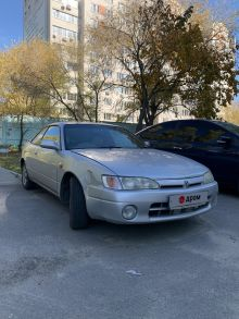 Воронеж Corolla Levin 2000