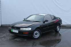 Сочи Corolla Ceres 1993