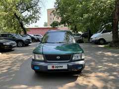 Москва Forester 1998