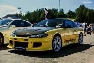 Silvia 2000