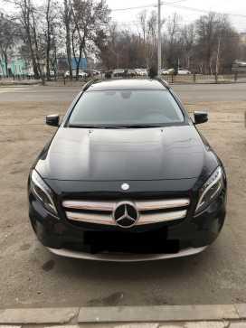 Астрахань GLA-Class 2016