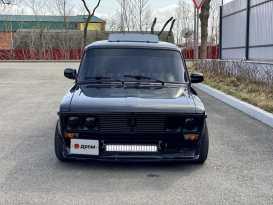 Уссурийск 2106 1991